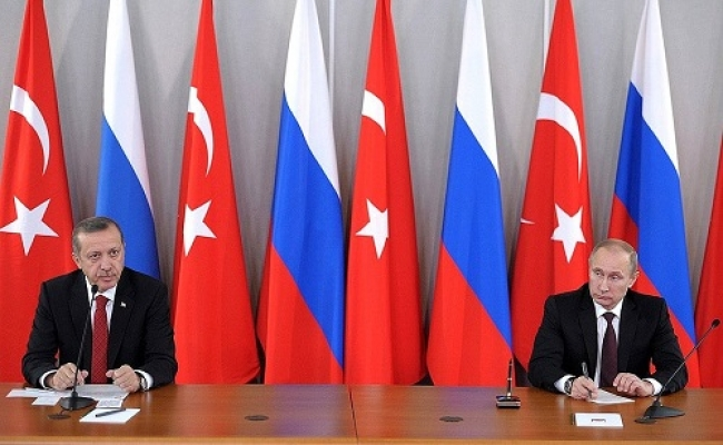 Turkey and Russia: Aggrieved Nativism par excellence