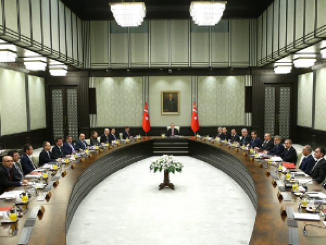 "The Long Road that Led to the AKP's ""New Turkey"""
