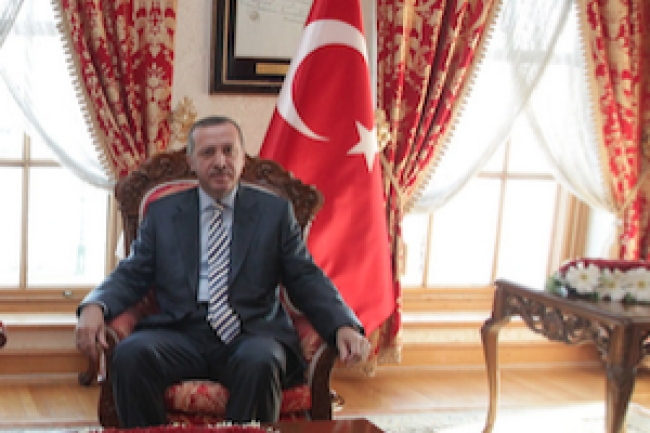 Erdoğan's Dilemma: Preserving the Nationalist Alliance or Making Peace