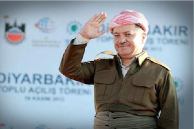 Turkey Bets, yet again, on Barzani: Turkey-KRG Relations in Light of the Regional Turbulence
