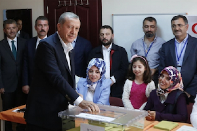 Erdogan's Pyrrhic Victory: The Turkish Election and the Prospects for a Presidential System