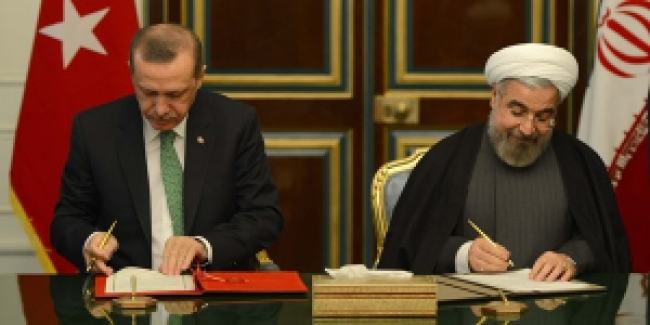 Ankara Pursues Persian Partnership
