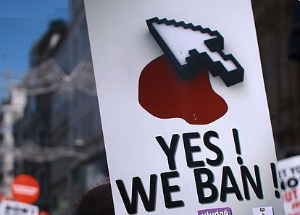 Yes We Ban