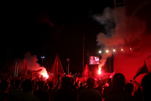 Ticking Clocks: Erdoğan and Turkey's Constitutional Referendum