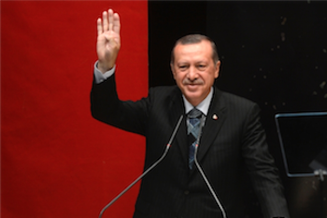 Turkey's Proposed Constitutional Changes and Erdoğan's Forever War