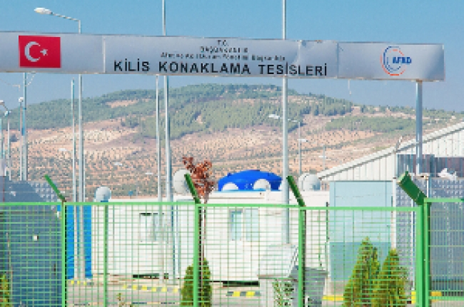The Syrian Refugees in Turkey Remain at the Mercy of the Turkish Government