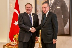 Pompeo-Erdogan Adjusted