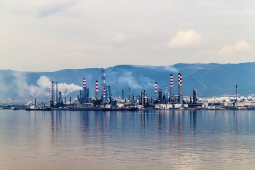 Turkish Refinery 500